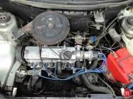 Карбюраторный двигатель ВАЗ-2110